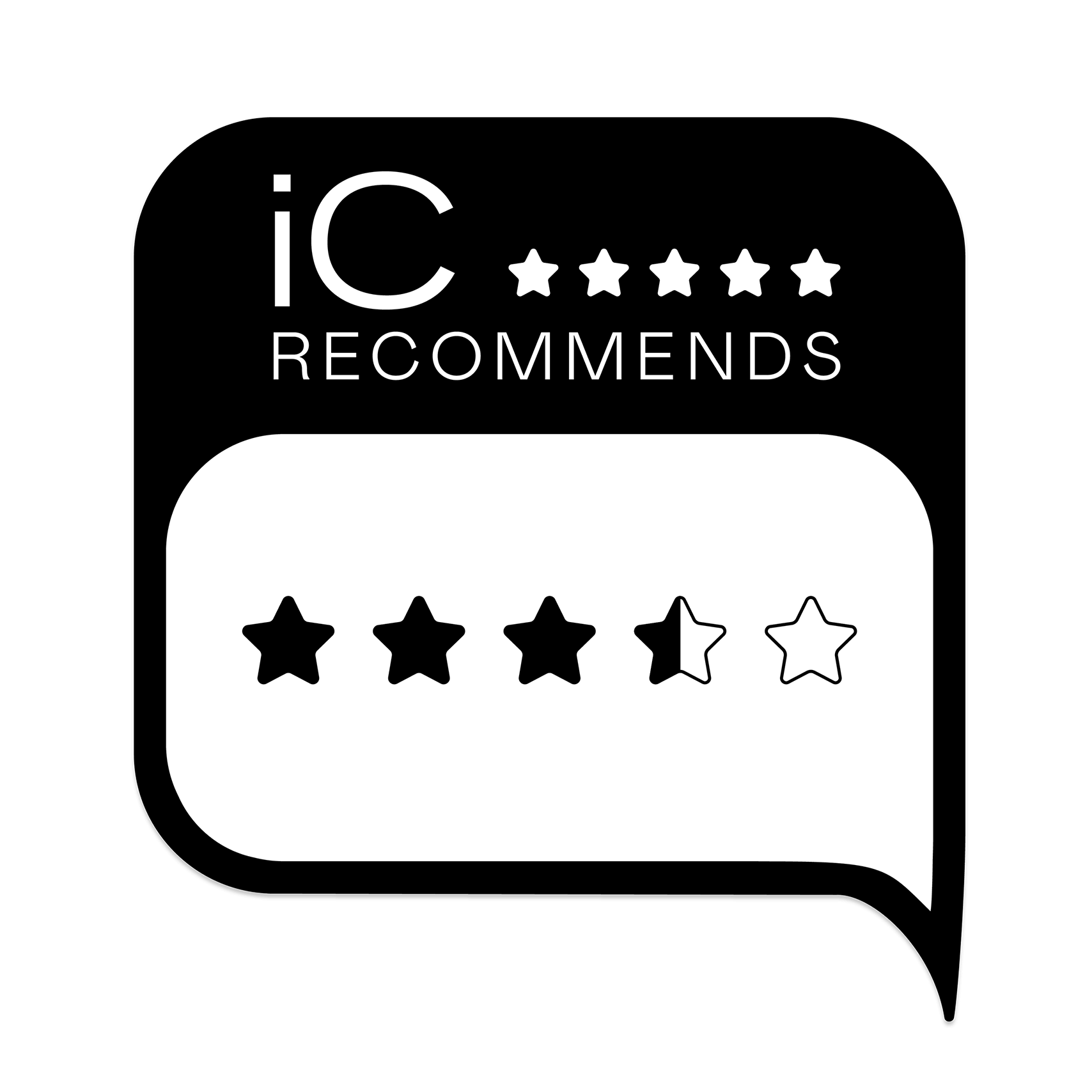 iCandy Recommends