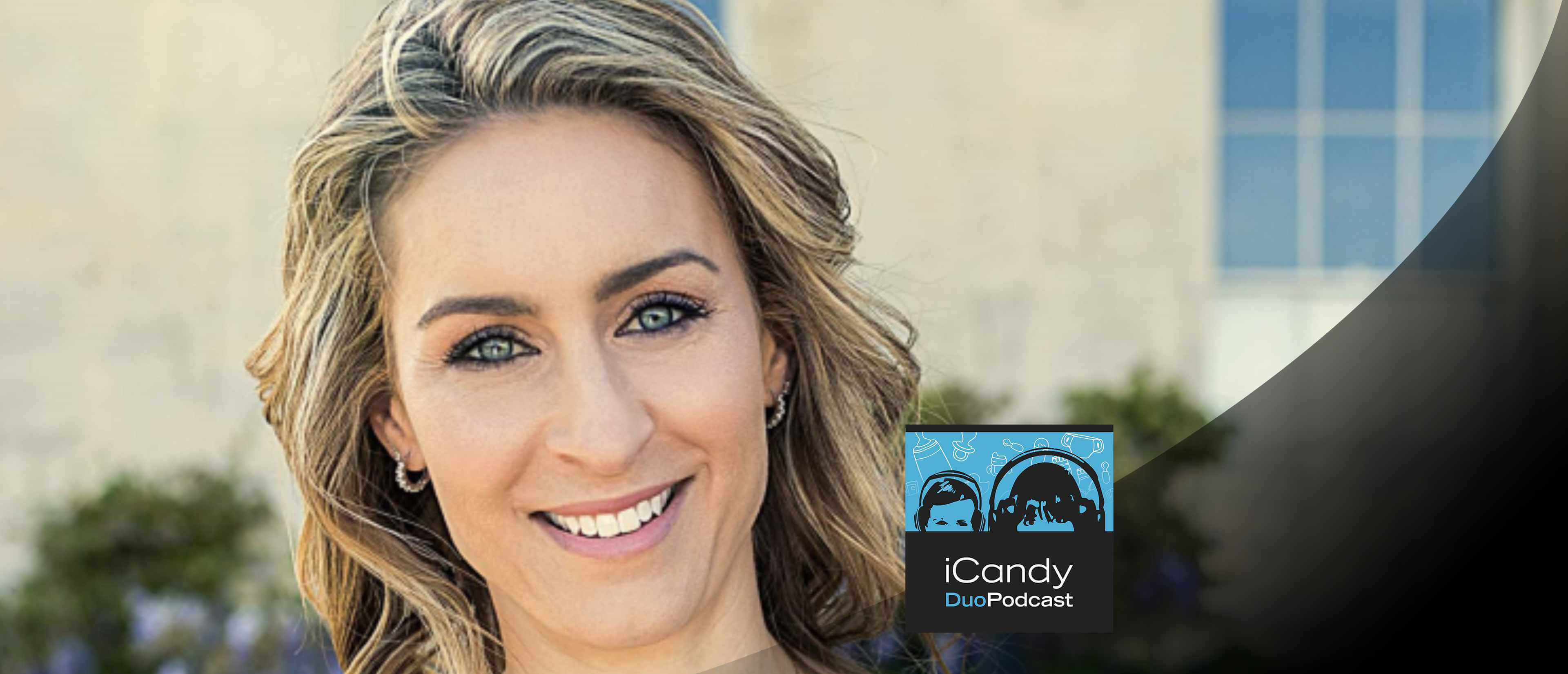 iCandy Duo Podcast - Amy Williams MBE