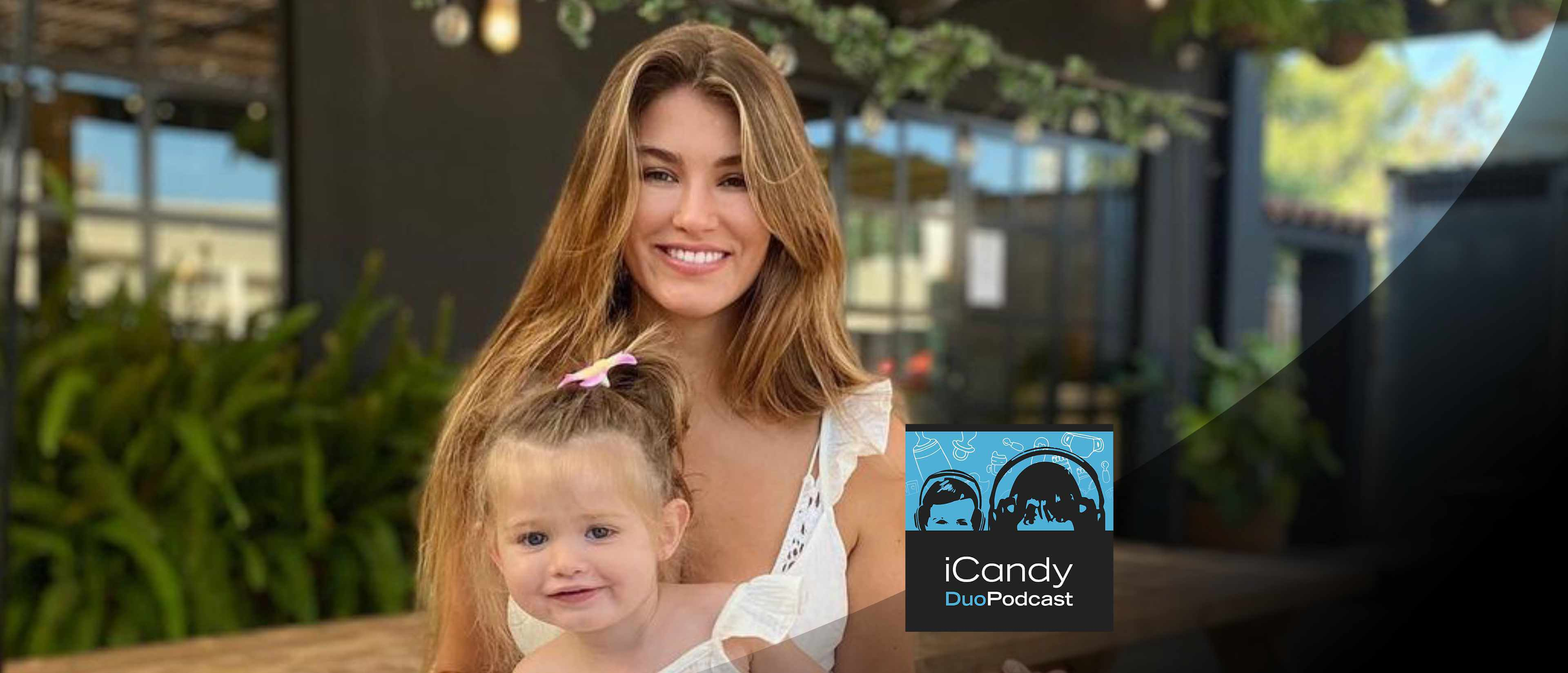 iCandy Duo Podcast - Amy Willerton