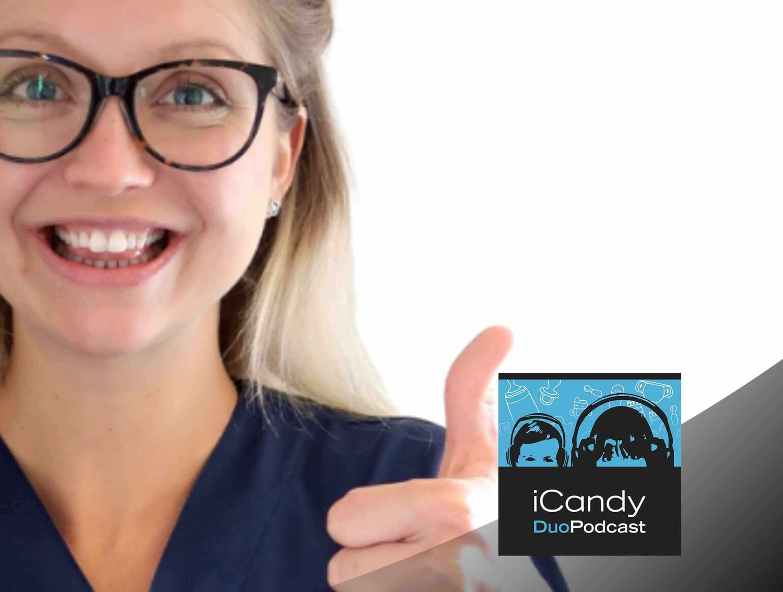 iCandy Duo Podcast - Midwife Pip