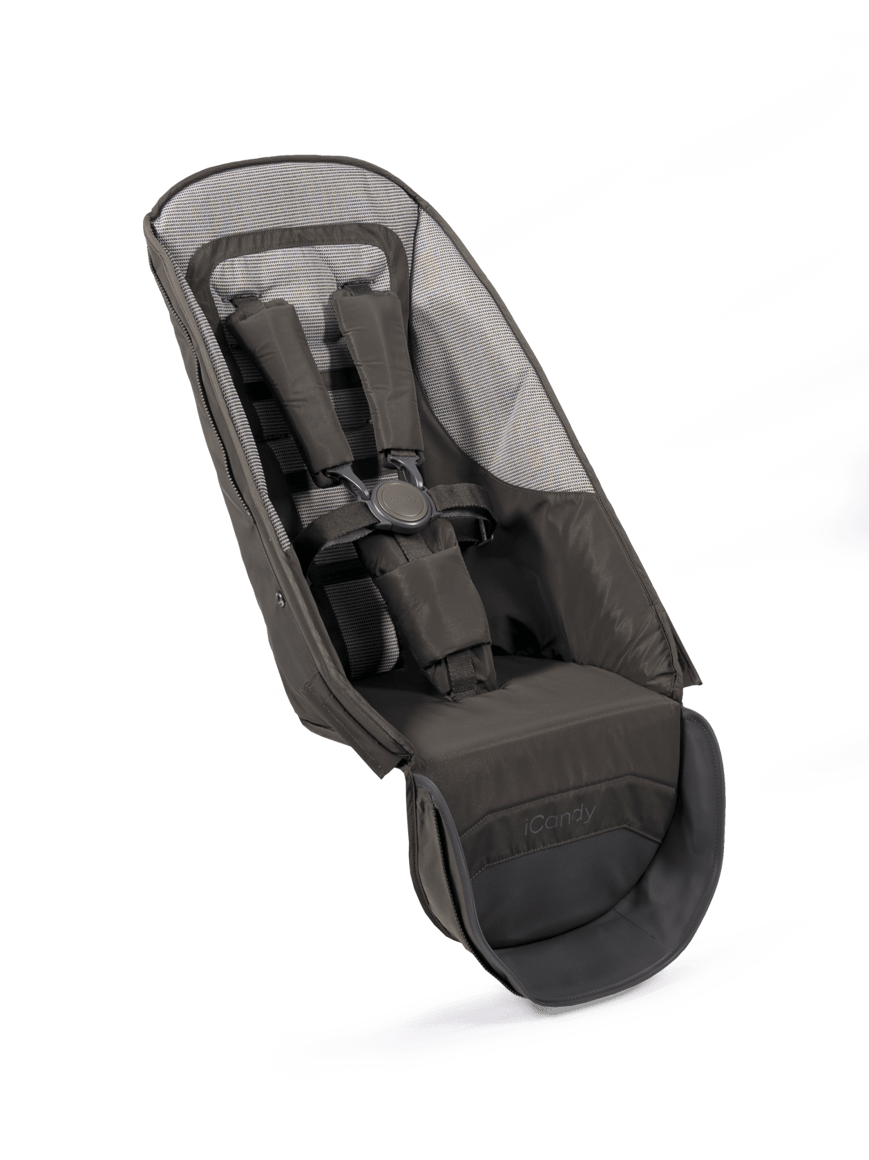 All-Terrain Seat Unit Fabric - Forest