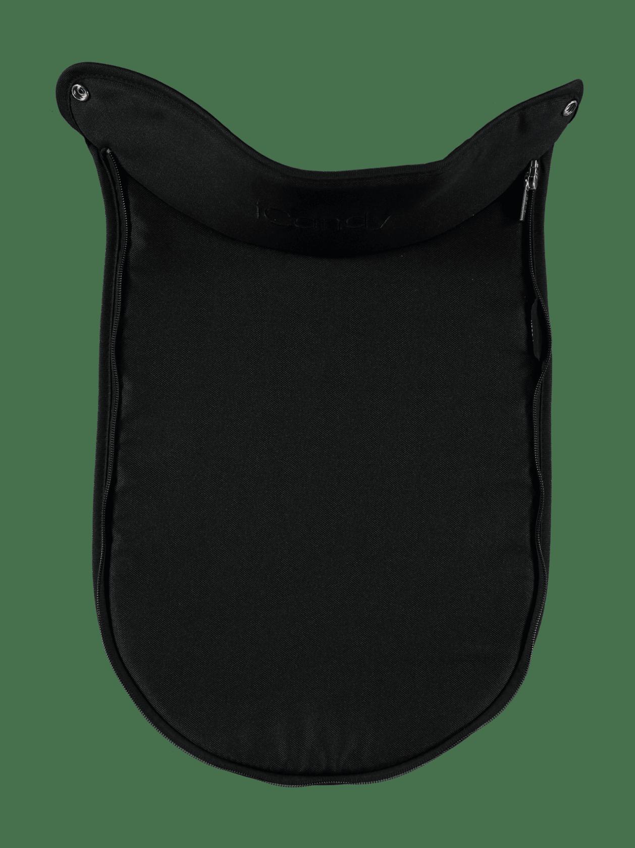 Black Magic Carrycot Apron