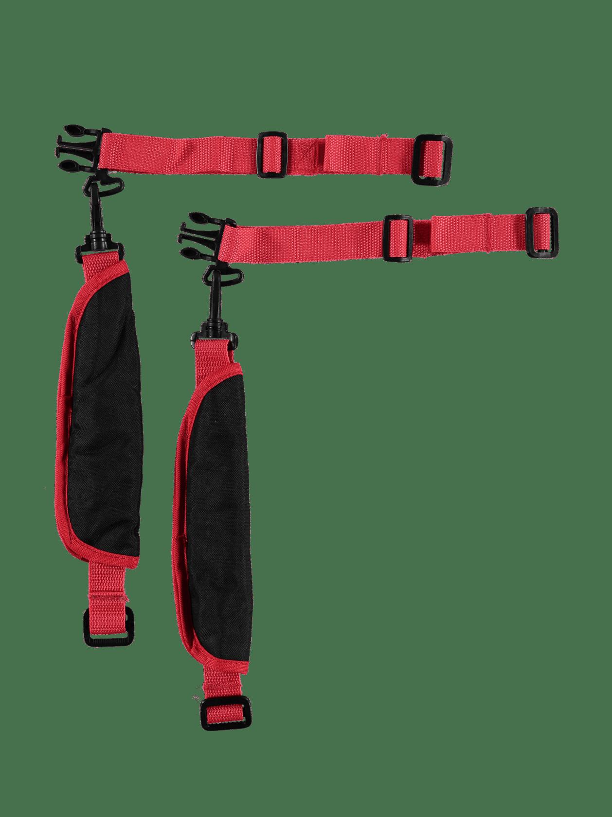 Cherry Harness Straps