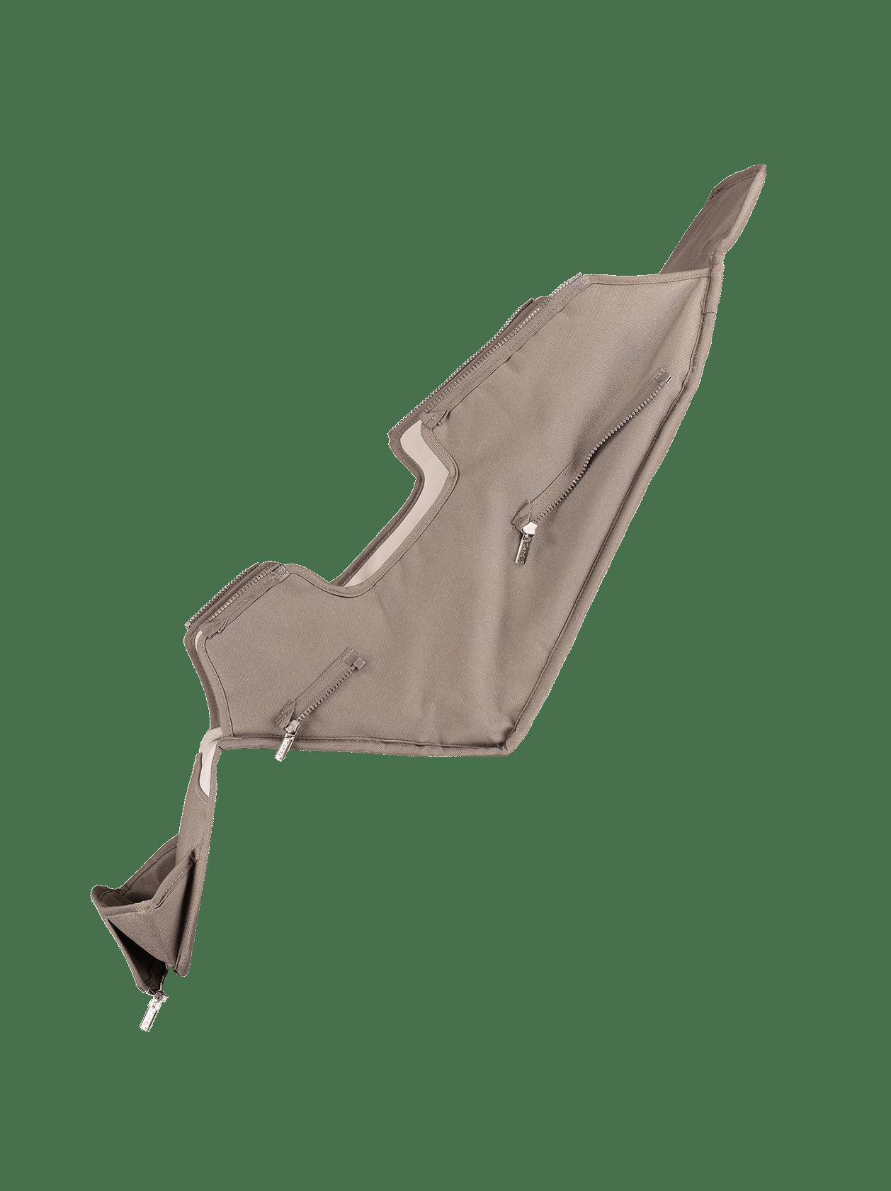 Cherry Seat Unit Fabric Fudge