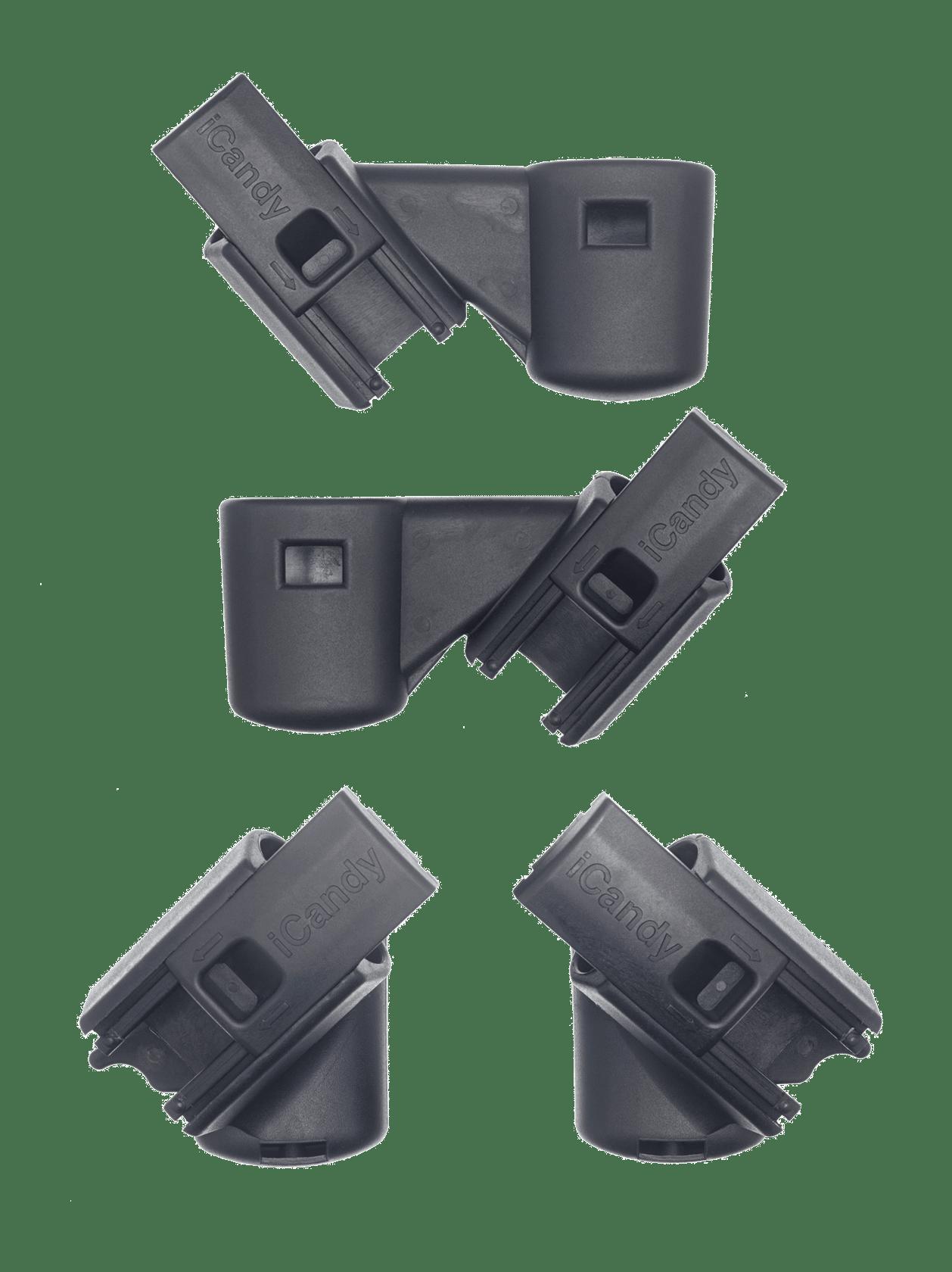 Peach 1, 2, 3 & 4 Converter Adaptors