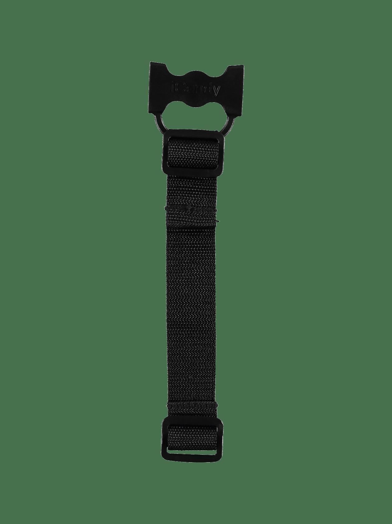 Raspberry Crotch Strap (New)