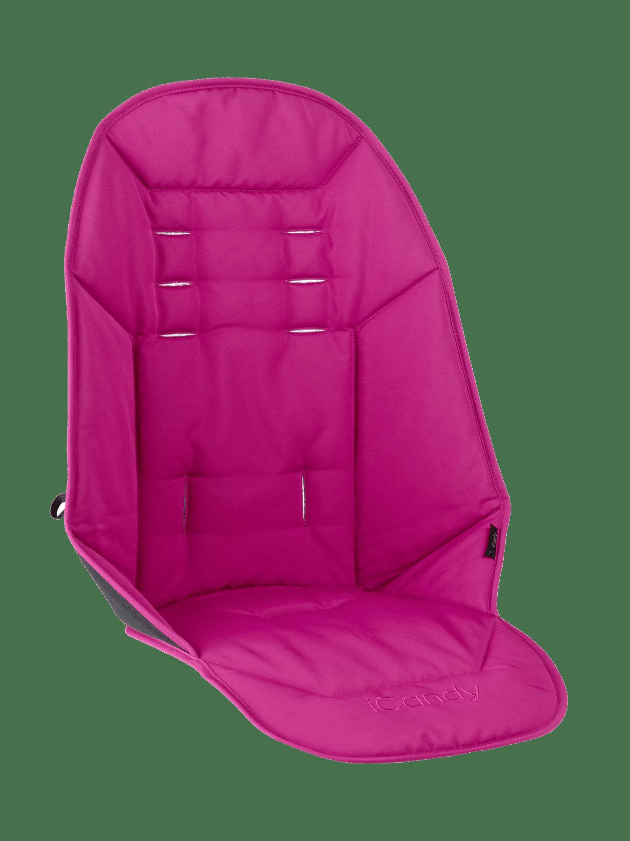 Strawberry Seat Liner