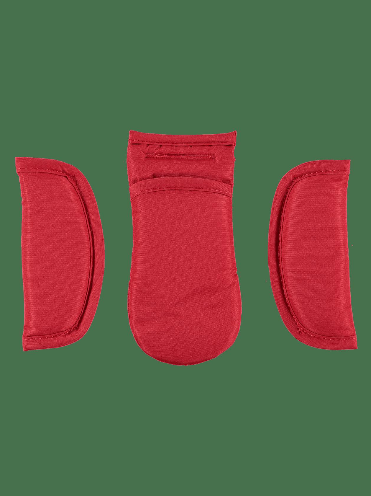 Strawberry 2 Harness Pads - Lush