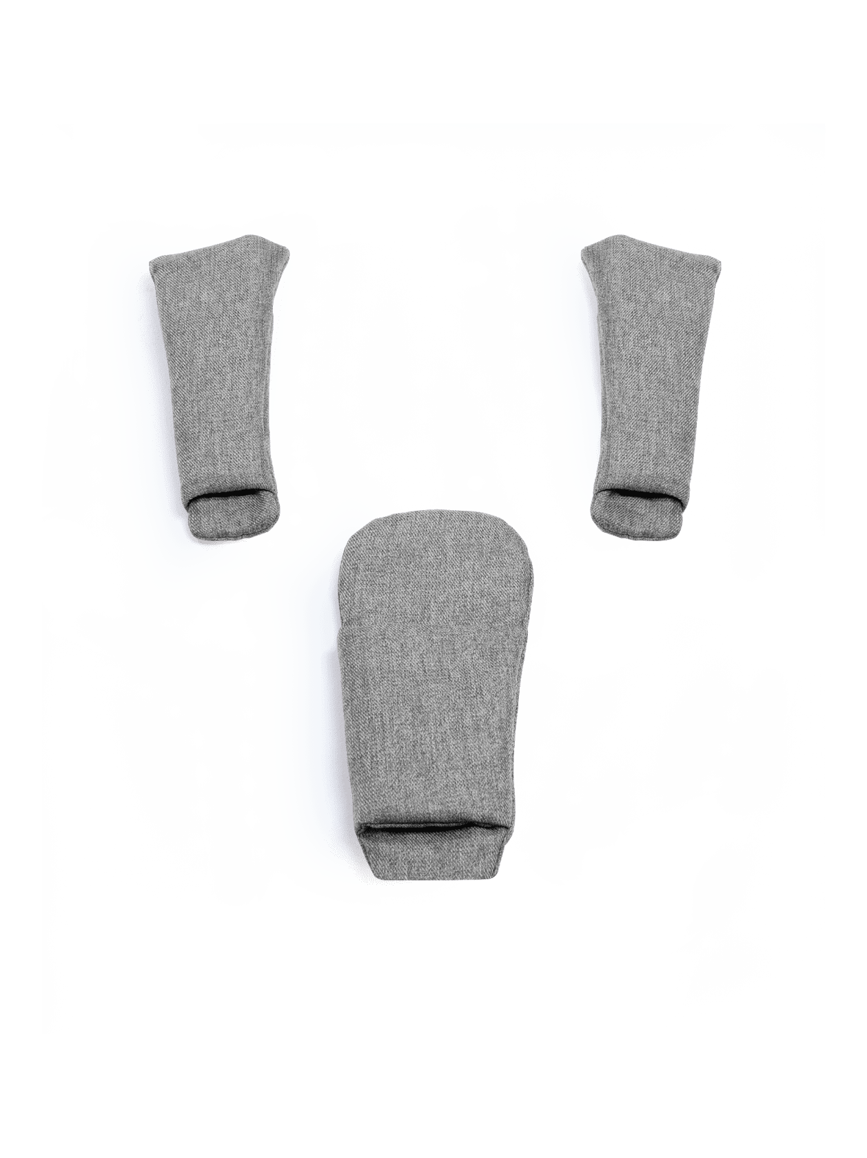 Lime 2020 Harness Pads