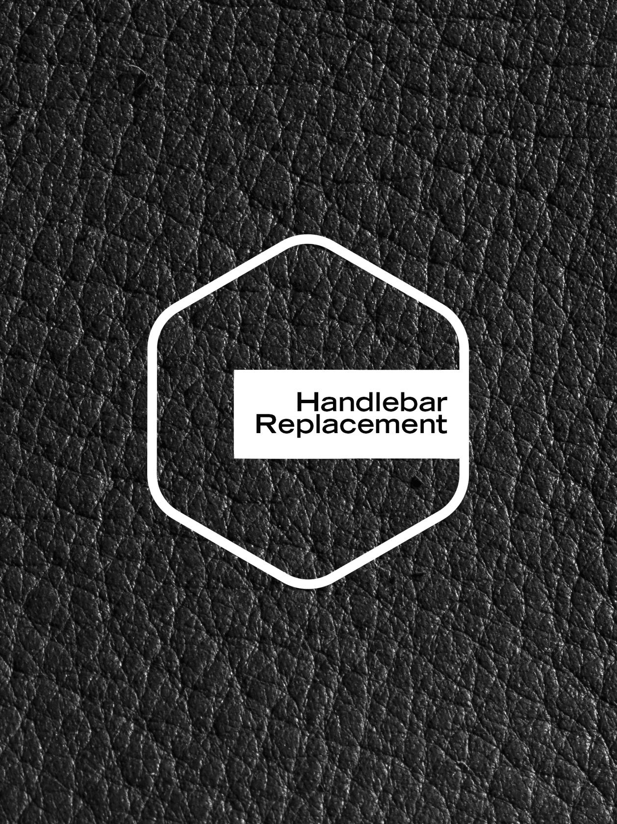 iCandy Handle Bar Upgrade Service
