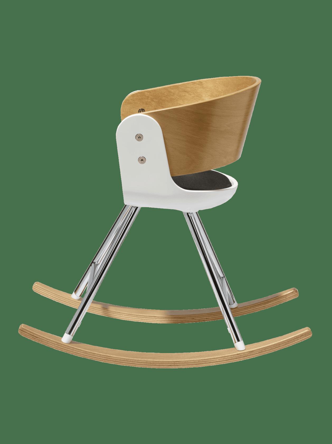 Mi-Chair Pair of Rocker Blades