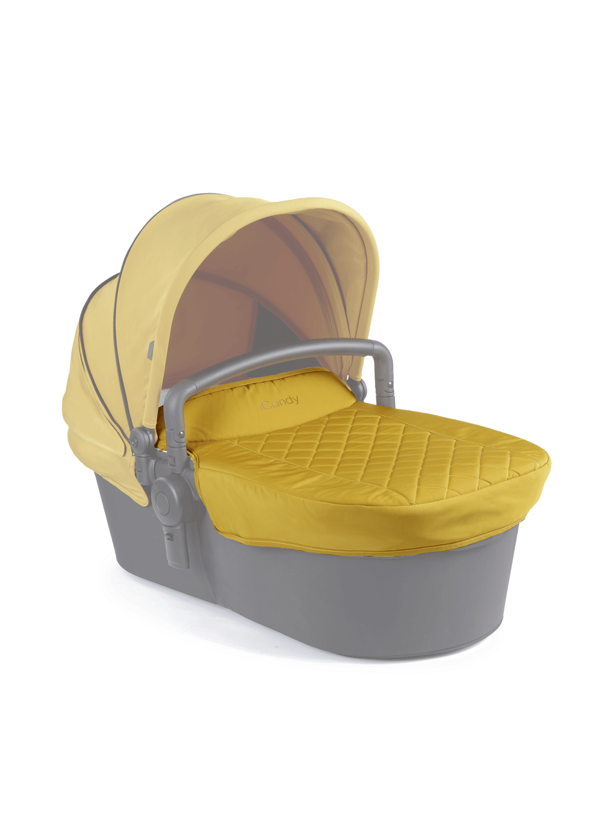 Orange 2018 Carrycot Apron