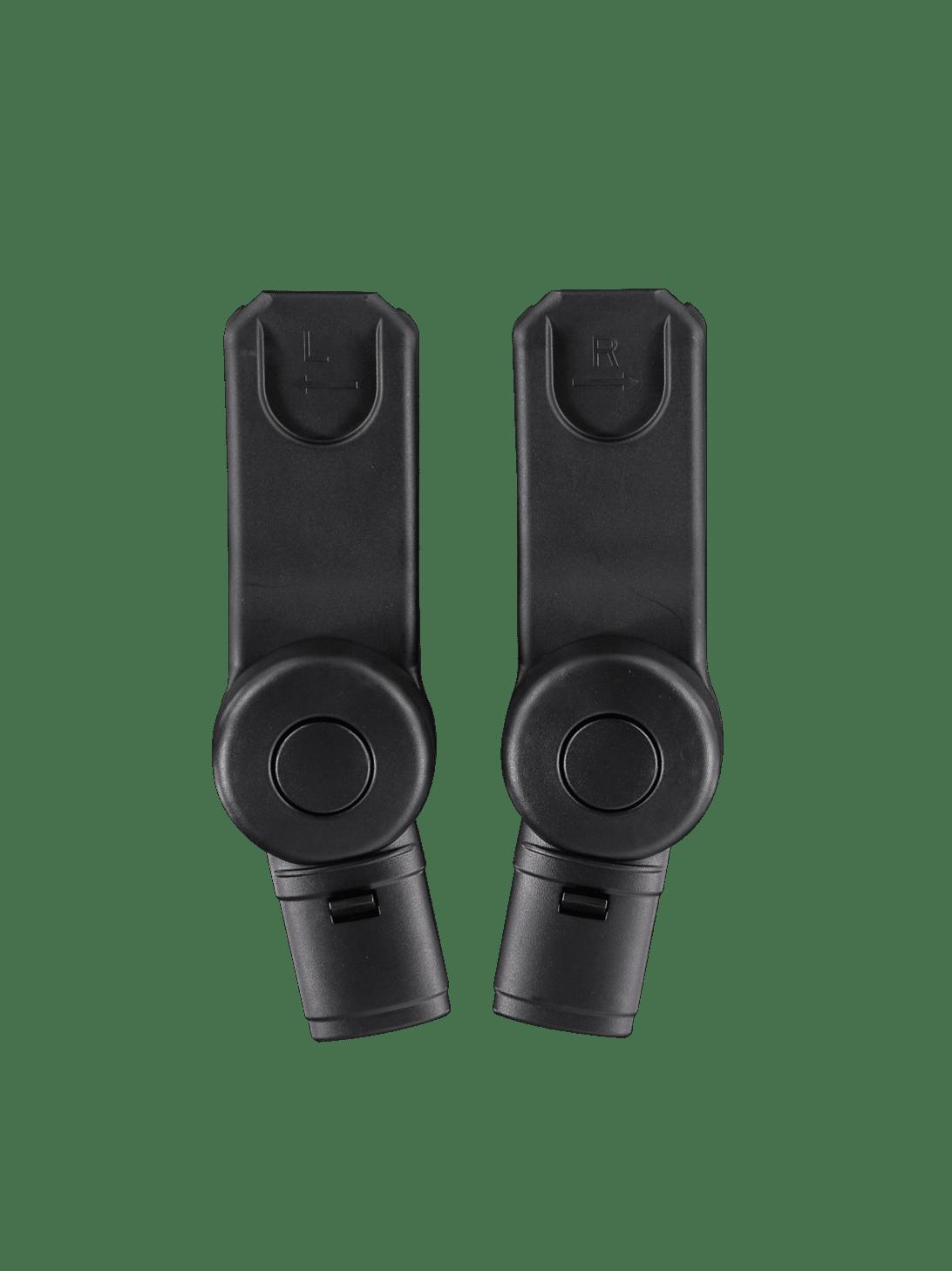 Orange 2018 Main Carseat Adaptors