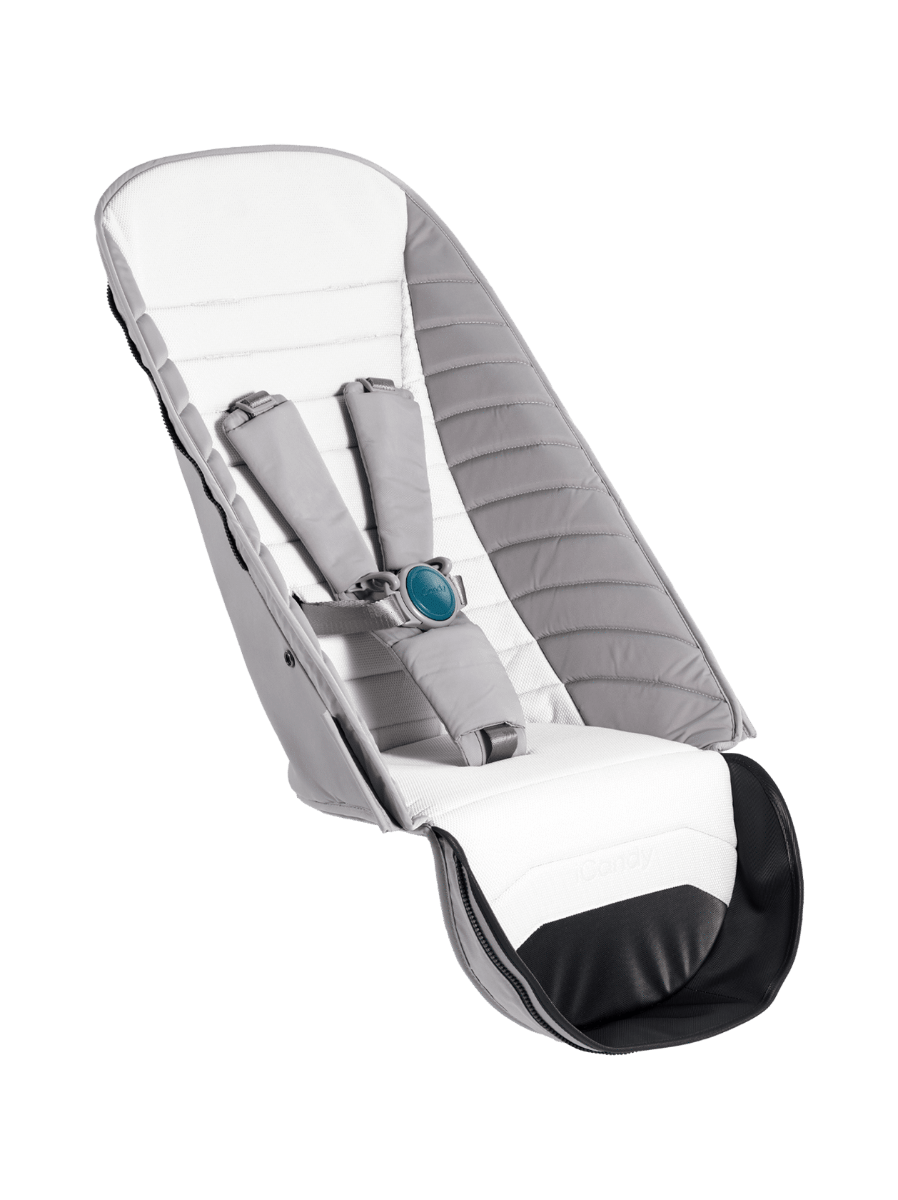 Peach 2018 Seat Unit Fabric