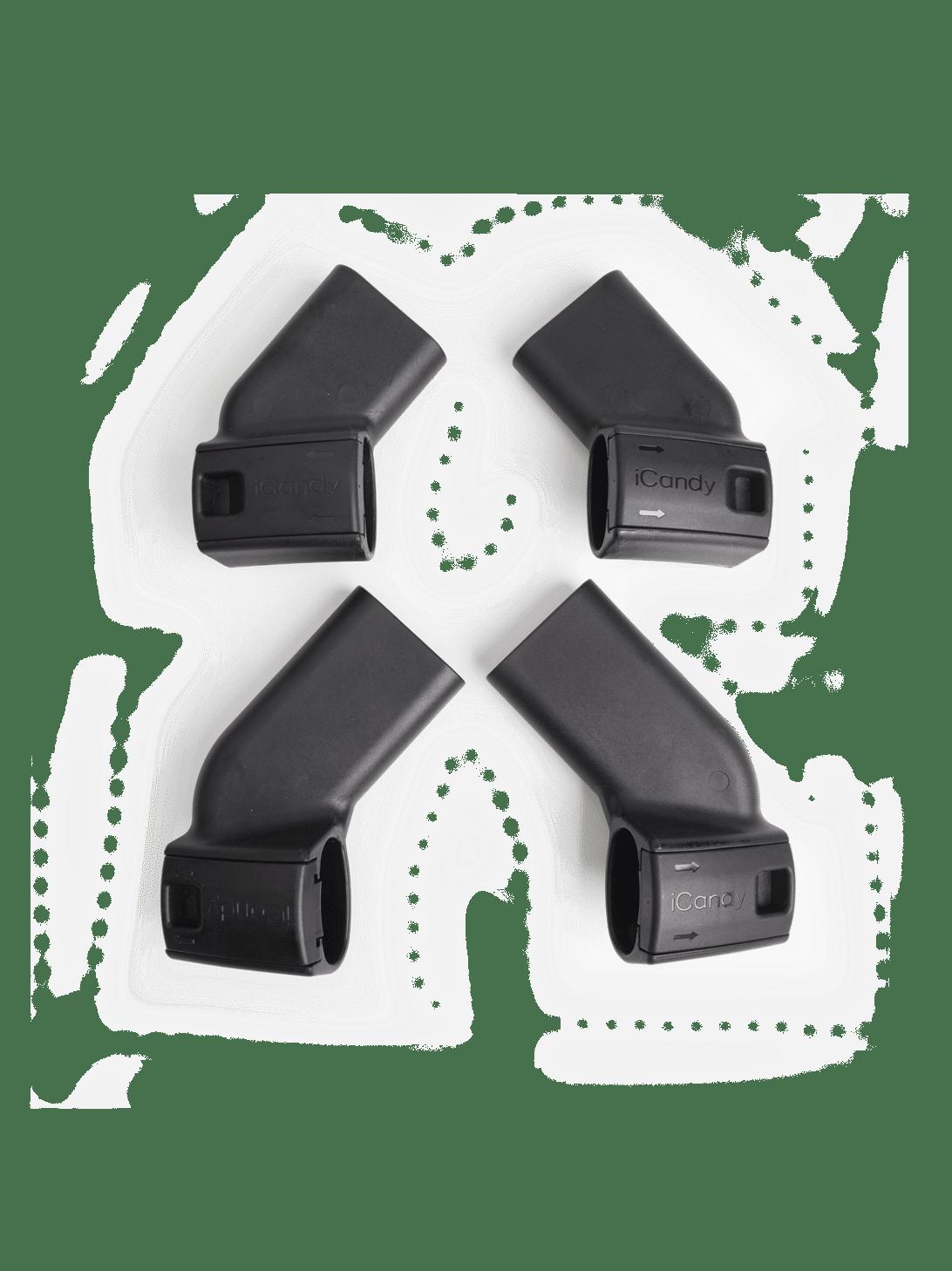 Peach Converter Adaptors - 2018
