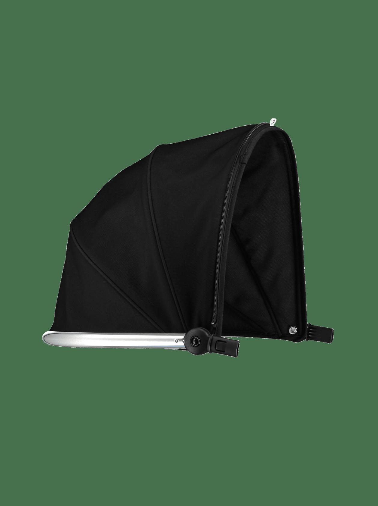 Peach Lower Seat Hood - Black Magic