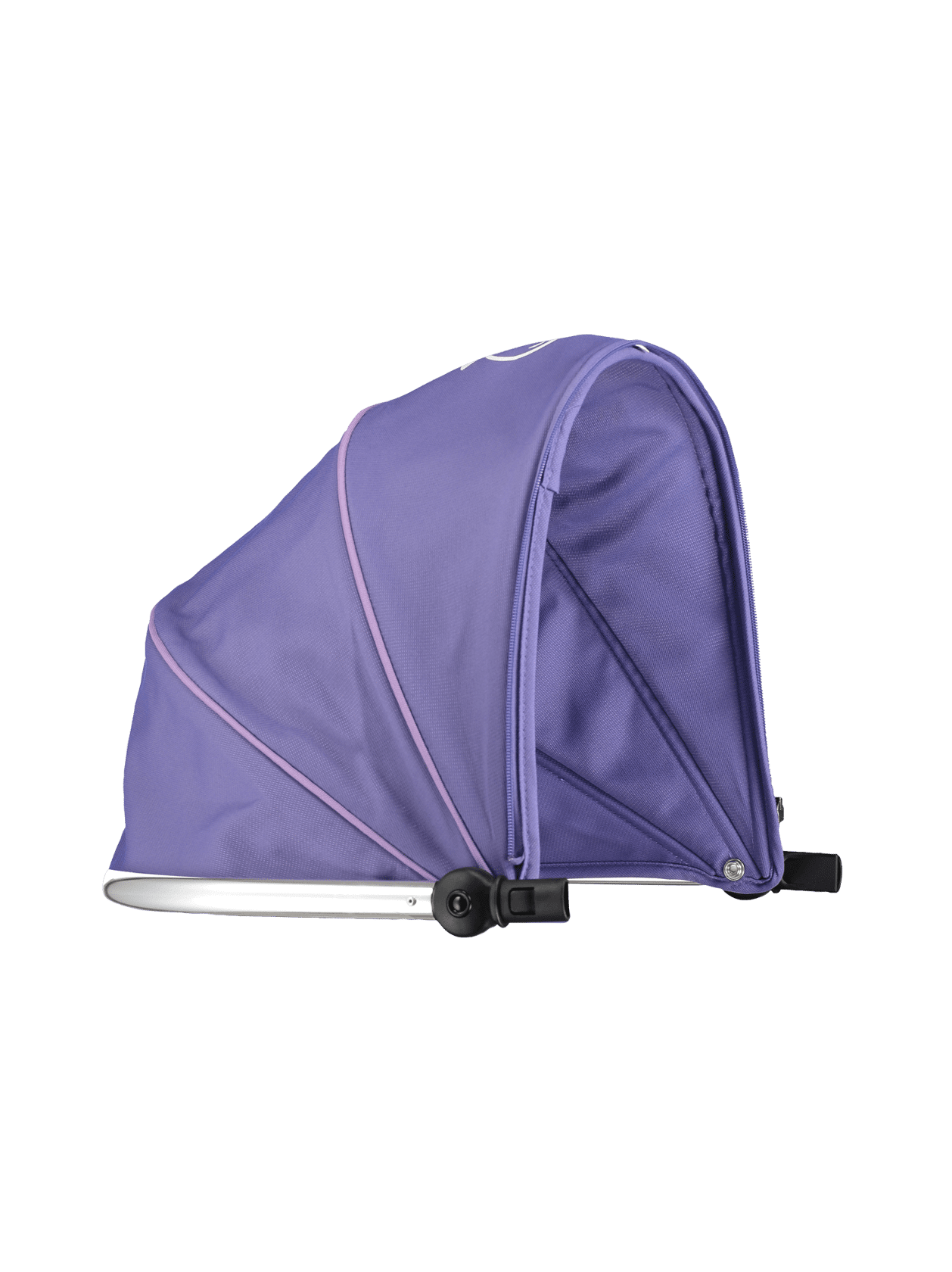 Peach Lower Seat Hood - Parma Violet
