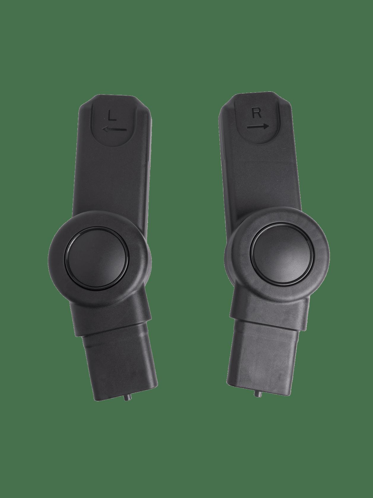 Peach Main Car Seat Adaptors - 2018