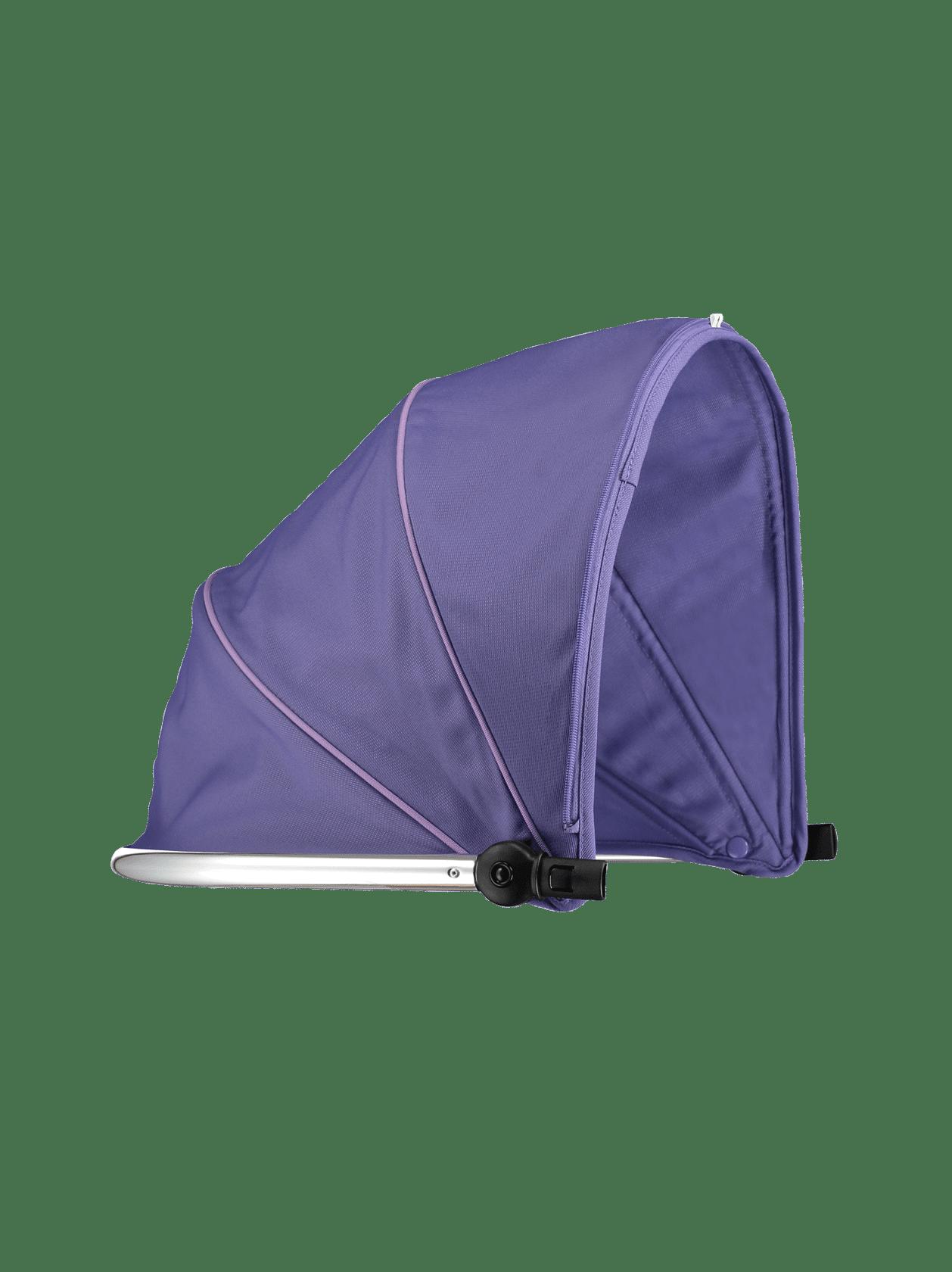 Peach Main Seat Hood - Parma Violet