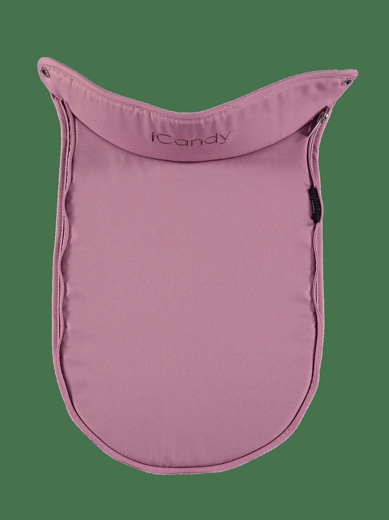 Peach3 Main Carrycot Apron Marshmallow