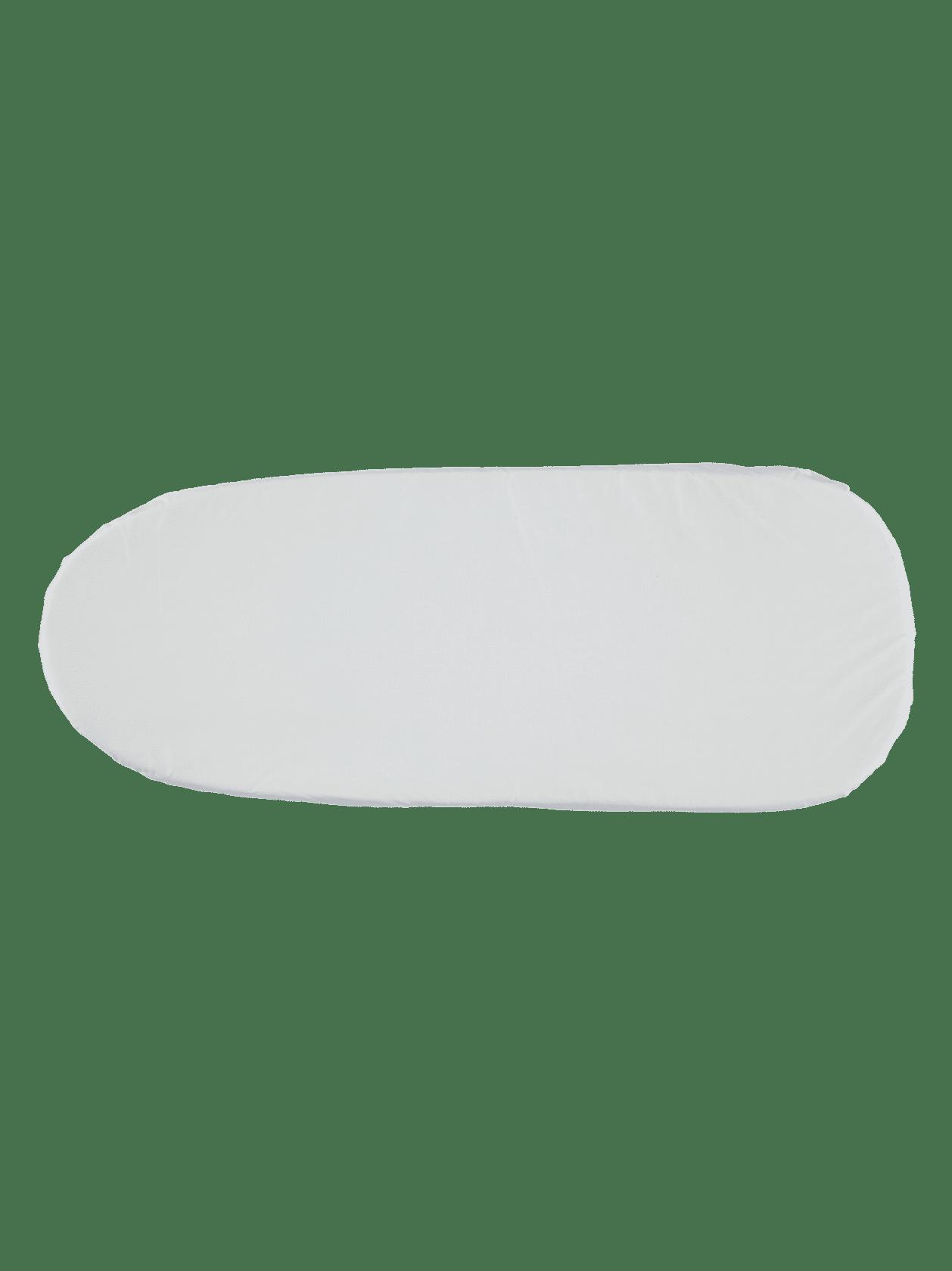 Peach3 Main Carrycot Mattress