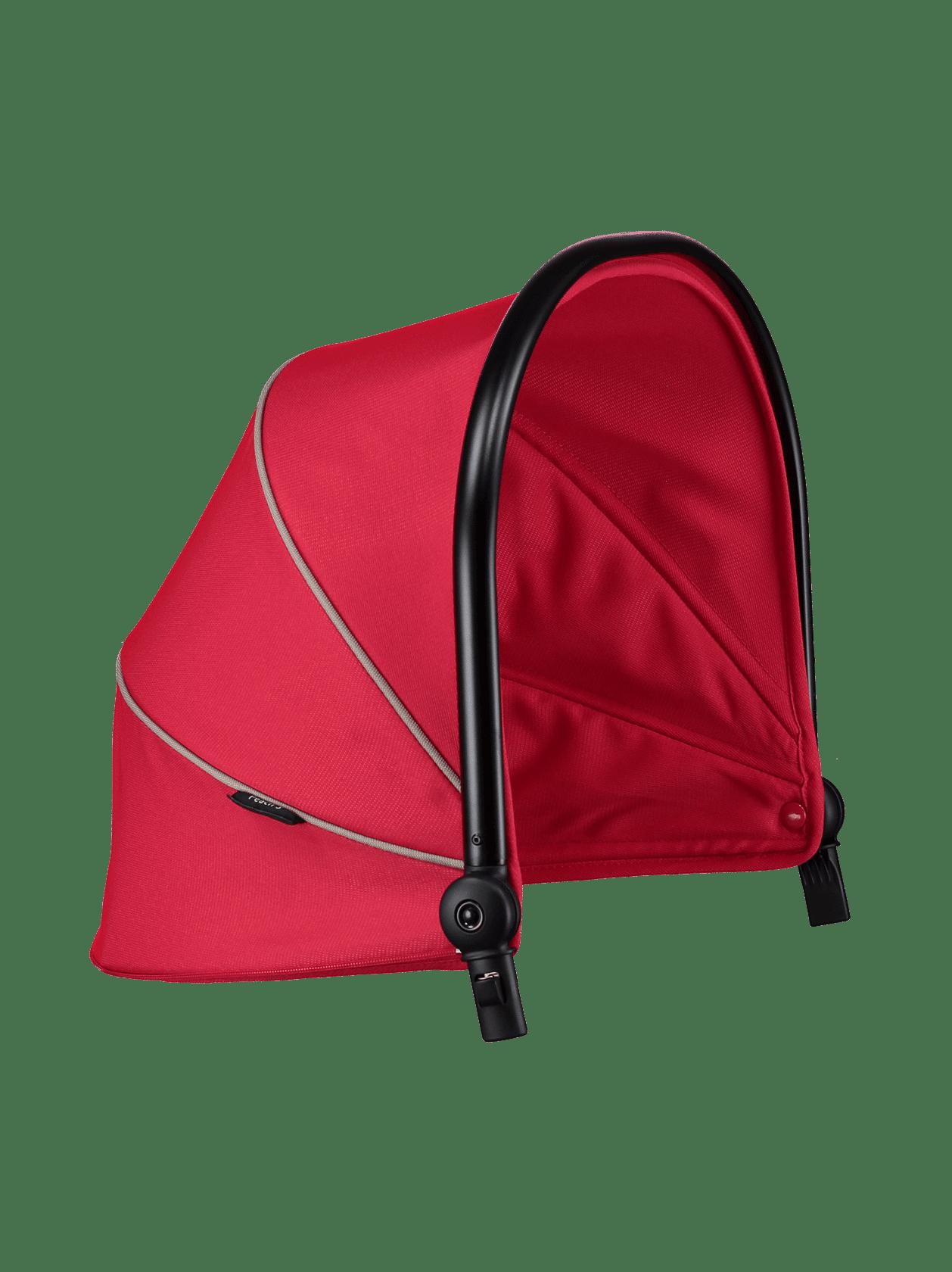 Peach3 Main Seat Hood - Sherbert