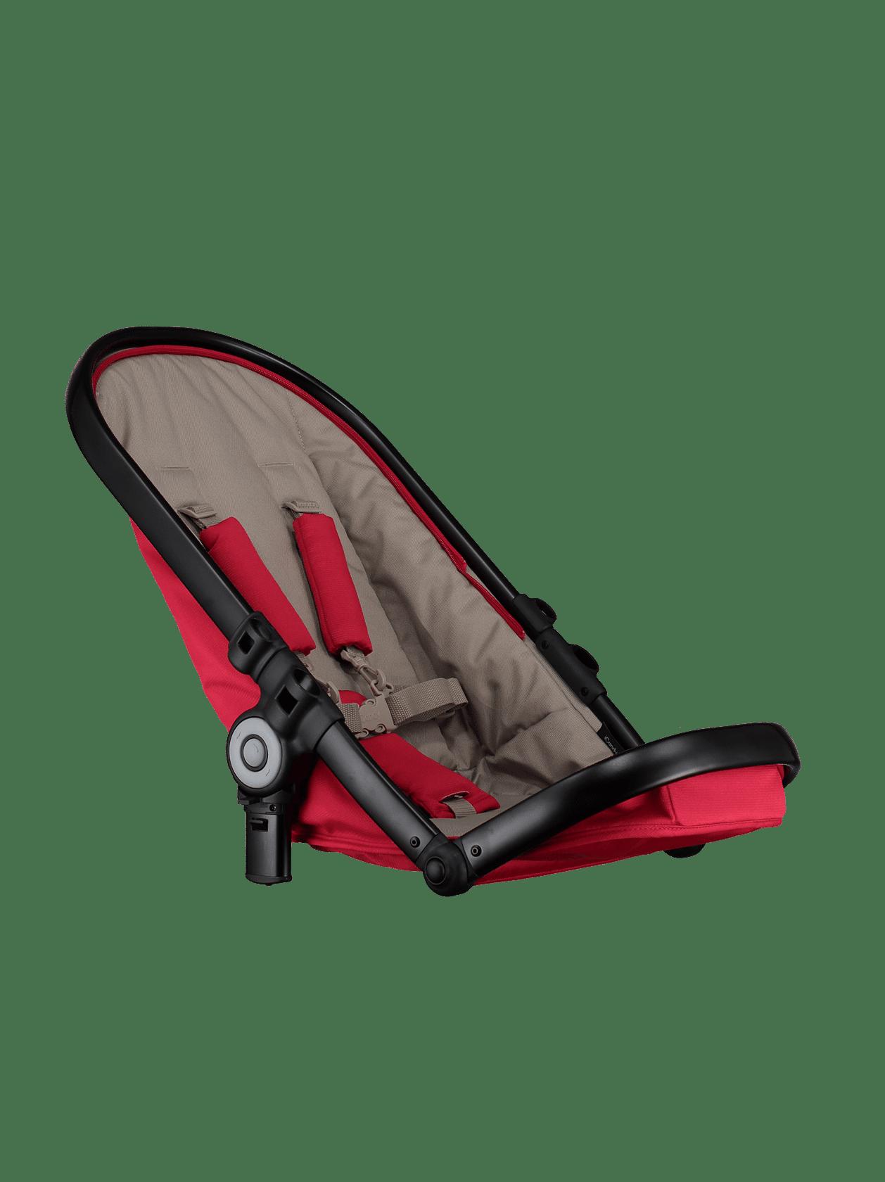 Peach3 Main Seat Unit - Sherbert