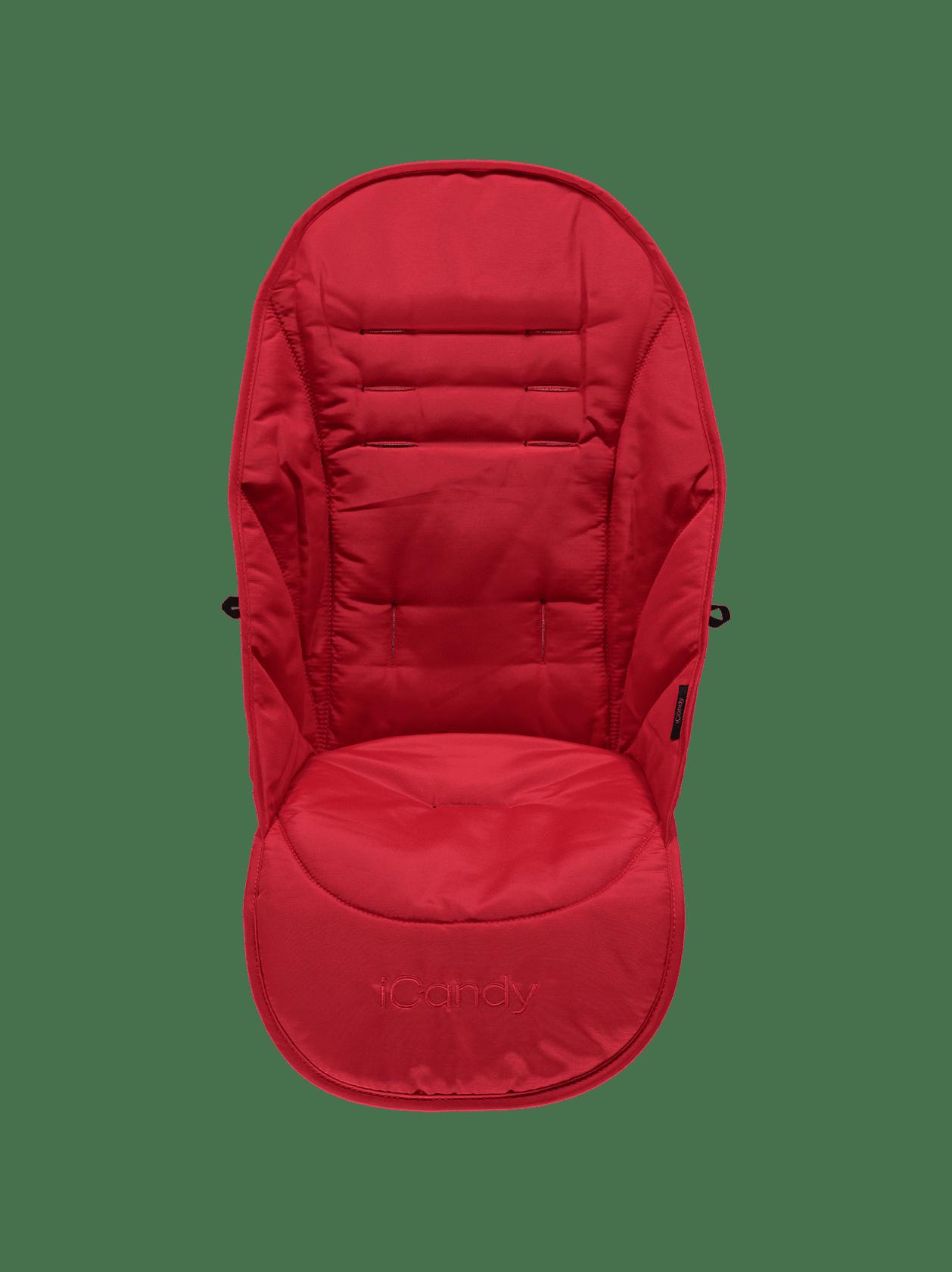 Strawberry2 Seat Liner - Lush
