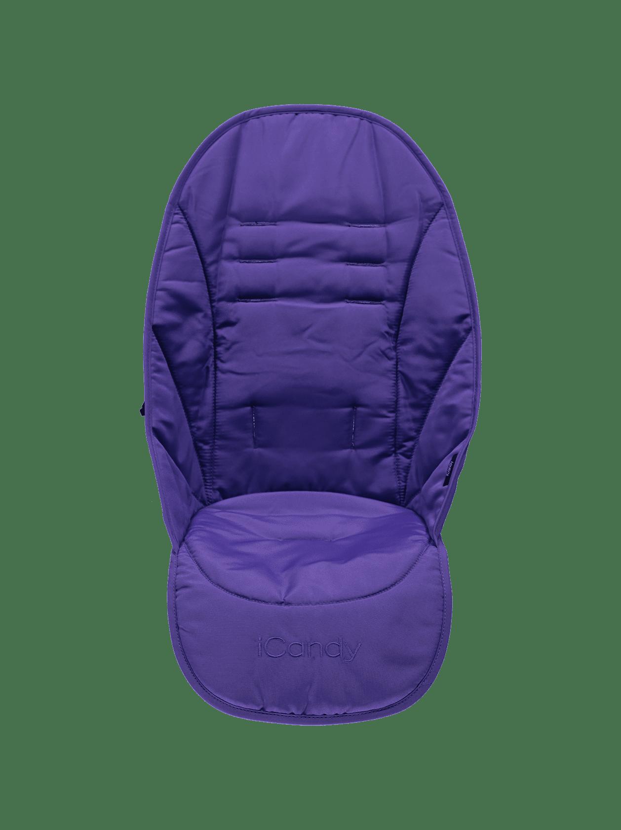 Strawberry2 Seat Liner - Prism