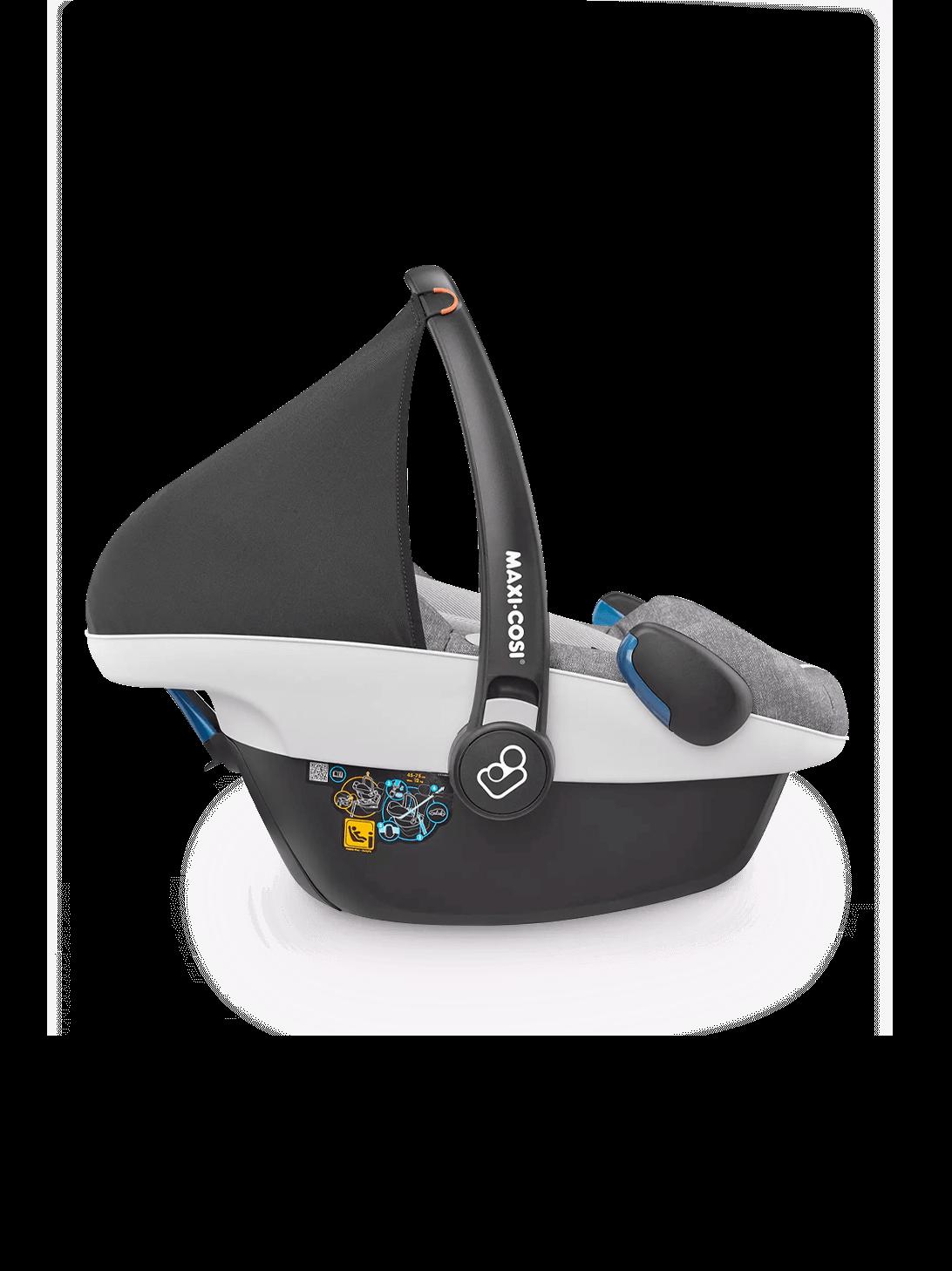 Maxi-Cosi Pebble Pro