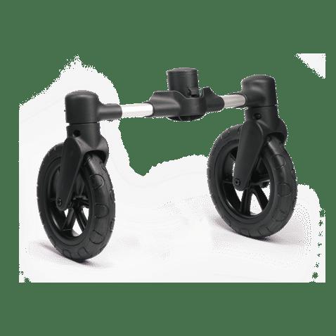 Peach All-Terrain 4 Wheel Conversion Kit