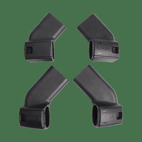 Cerium Converter Adaptors