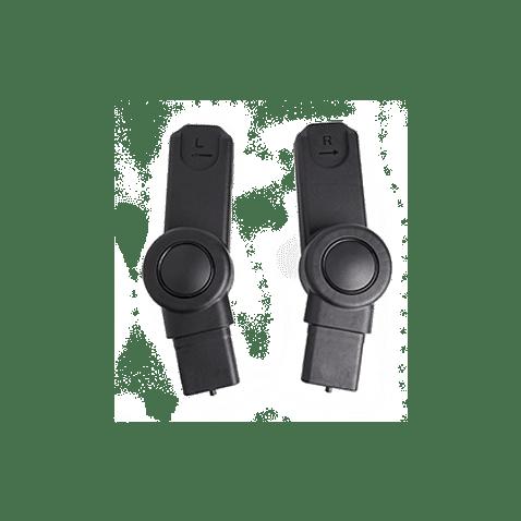 Cerium Car Seat Adaptors